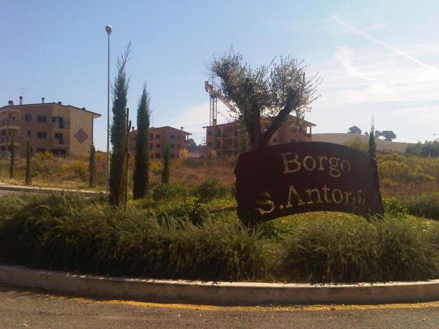 Bilocale Poggio Mirteto Via Ternana 2