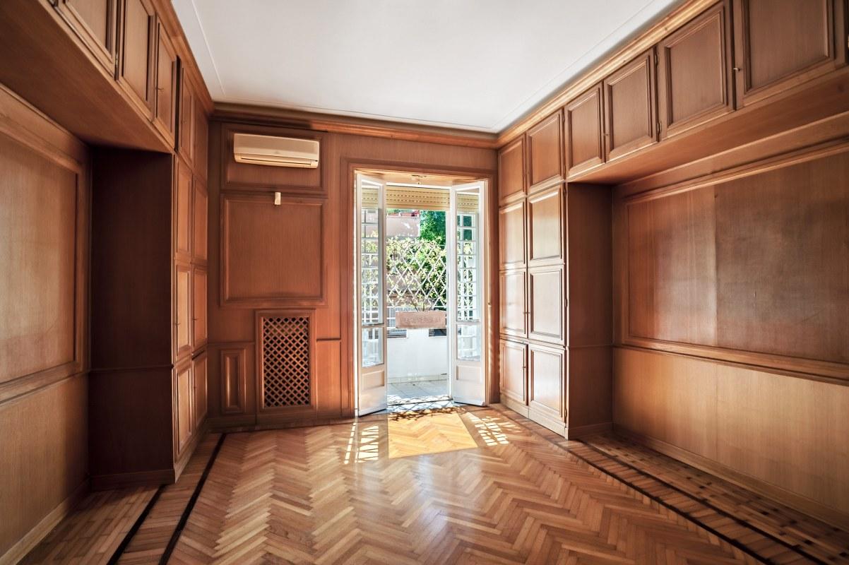 Cbi038 301 3320 appartamento in affitto a roma parioli for Affitto roma parioli