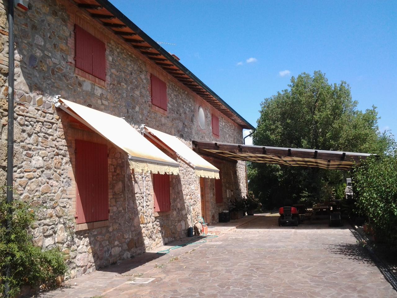 Villa in Vendita a Monticiano