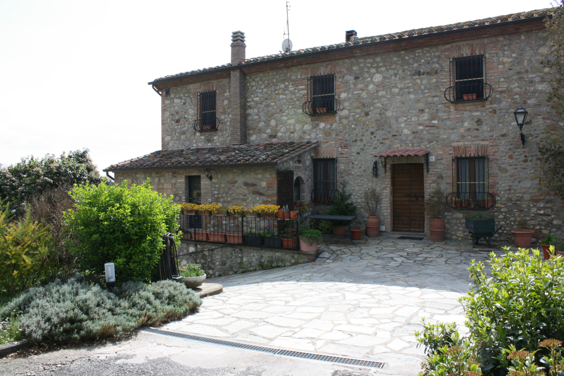 Rustico / Casale in vendita a Monteleone d'Orvieto, 17 locali, prezzo € 640.000 | Cambio Casa.it