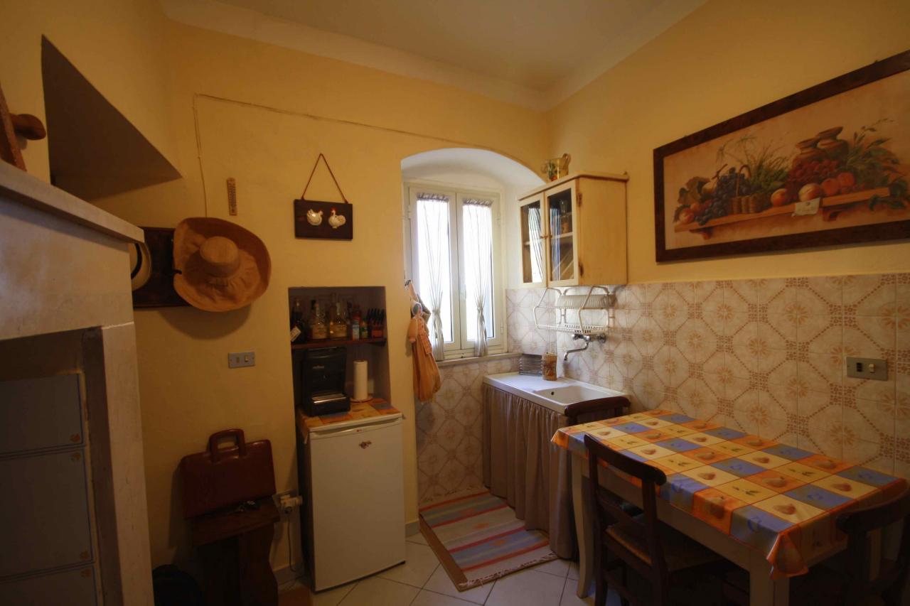 Bilocale Magliano in Toscana Pereta 4