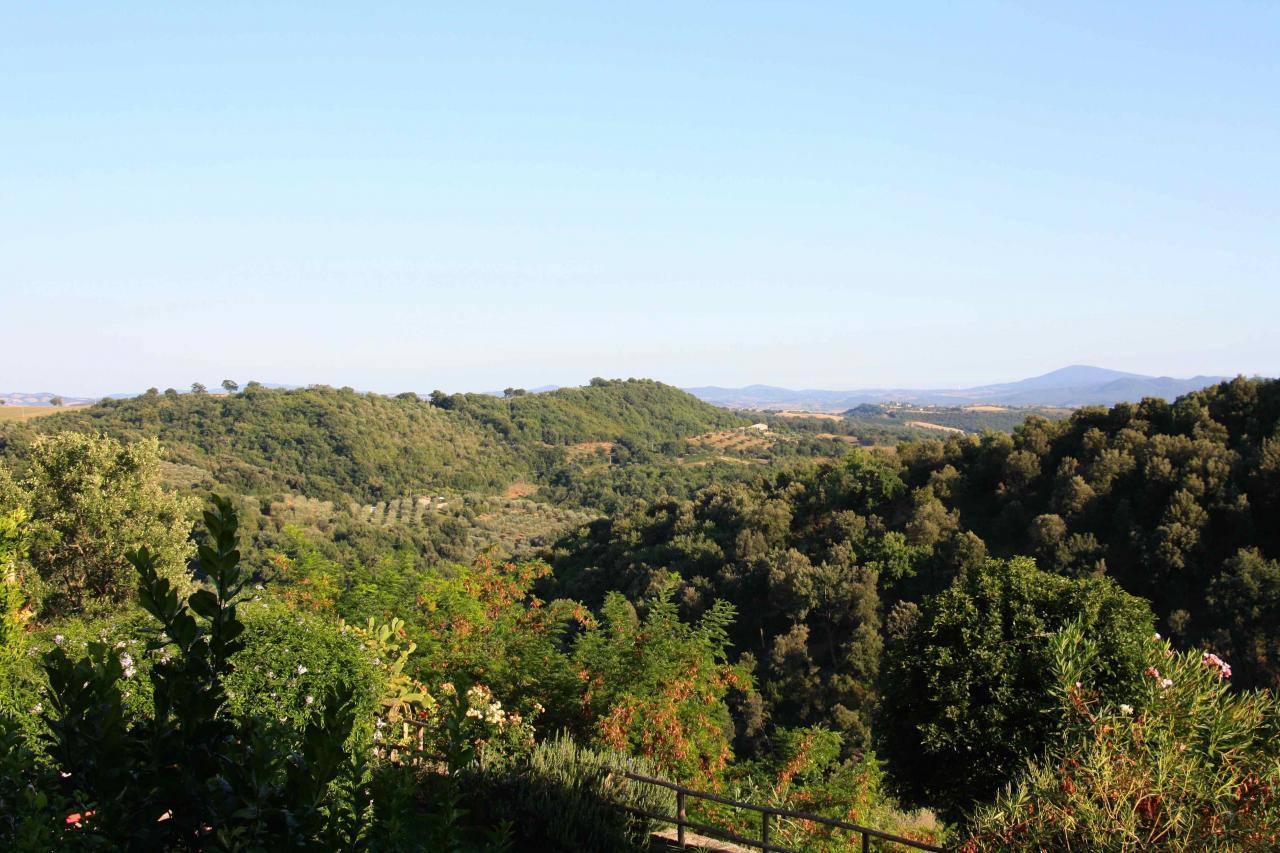 Bilocale Magliano in Toscana Pereta 3