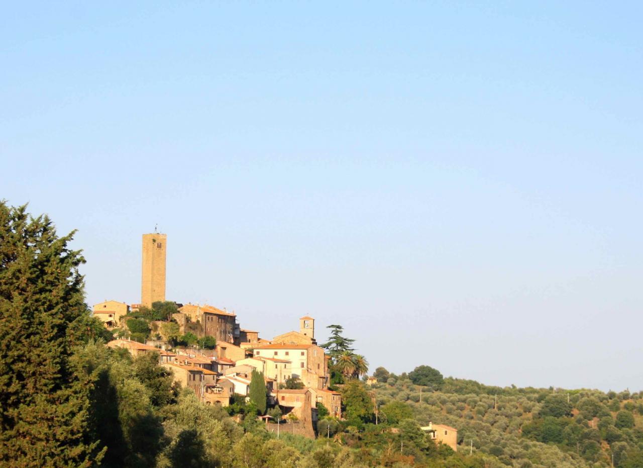 Bilocale Magliano in Toscana Pereta 10