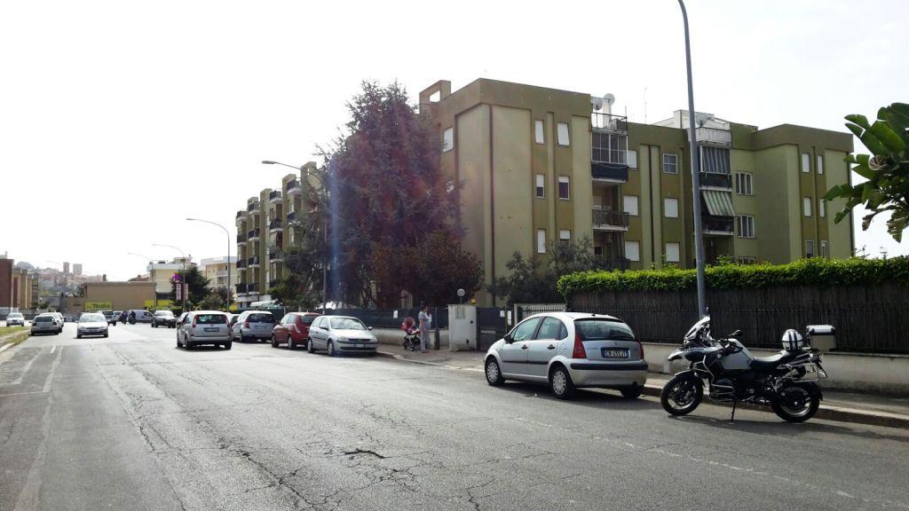 Bilocale Terracina Via Firenze 2