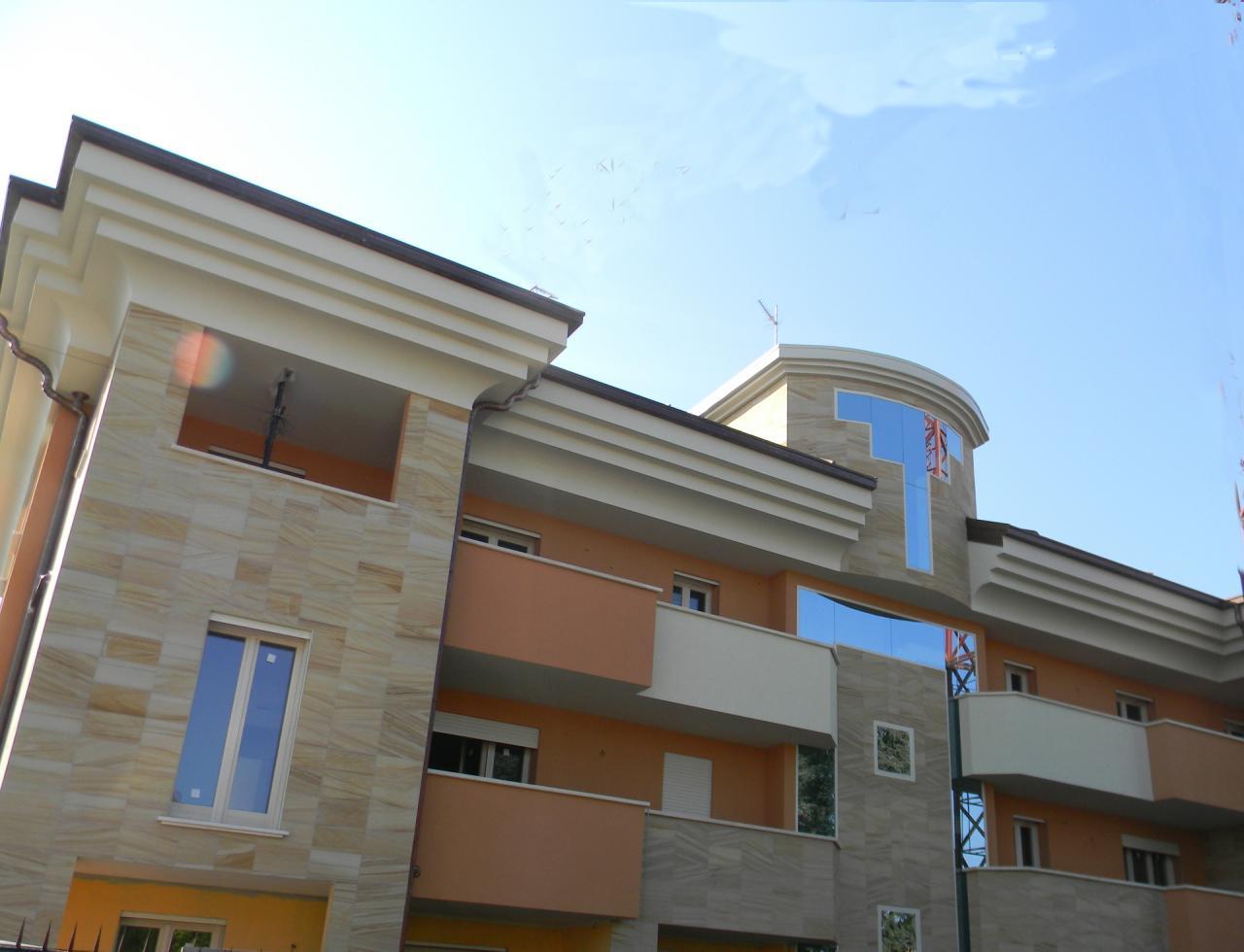 Bilocale Legnano Via Pasubio 2