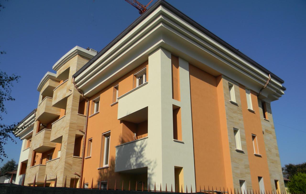 Bilocale Legnano Ortigara 1