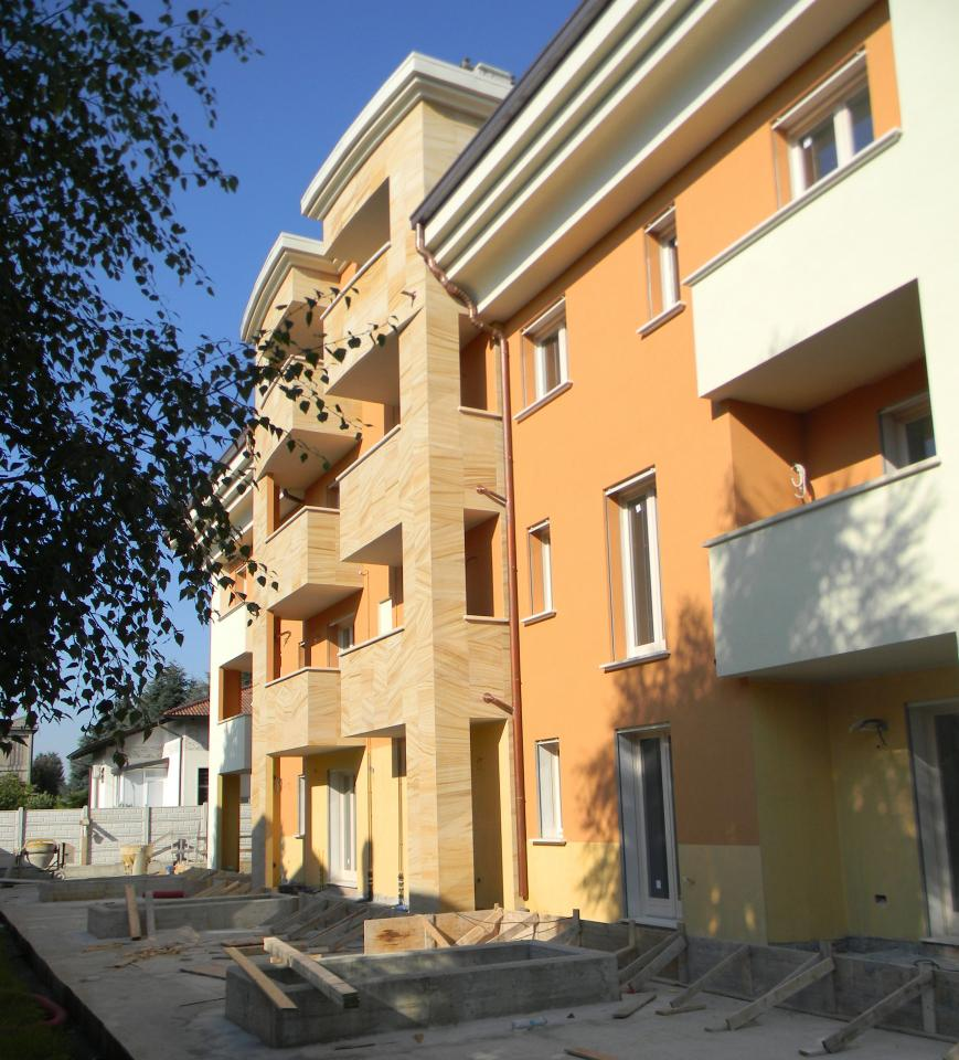 Bilocale Legnano Via Pasubio 6