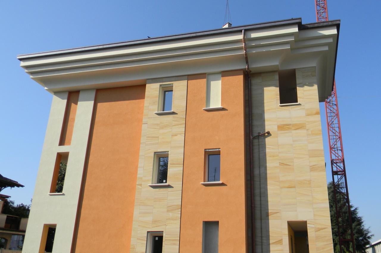 Bilocale Legnano Via Pasubio 10