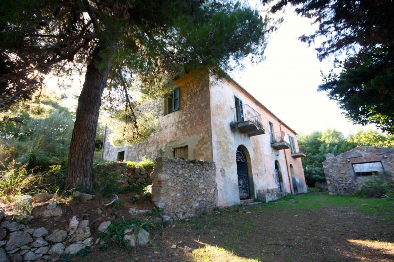 Rustico / Casale in vendita a Monte Argentario, 20 locali, zona Località: PortoErcole, prezzo € 3.200.000 | Cambio Casa.it