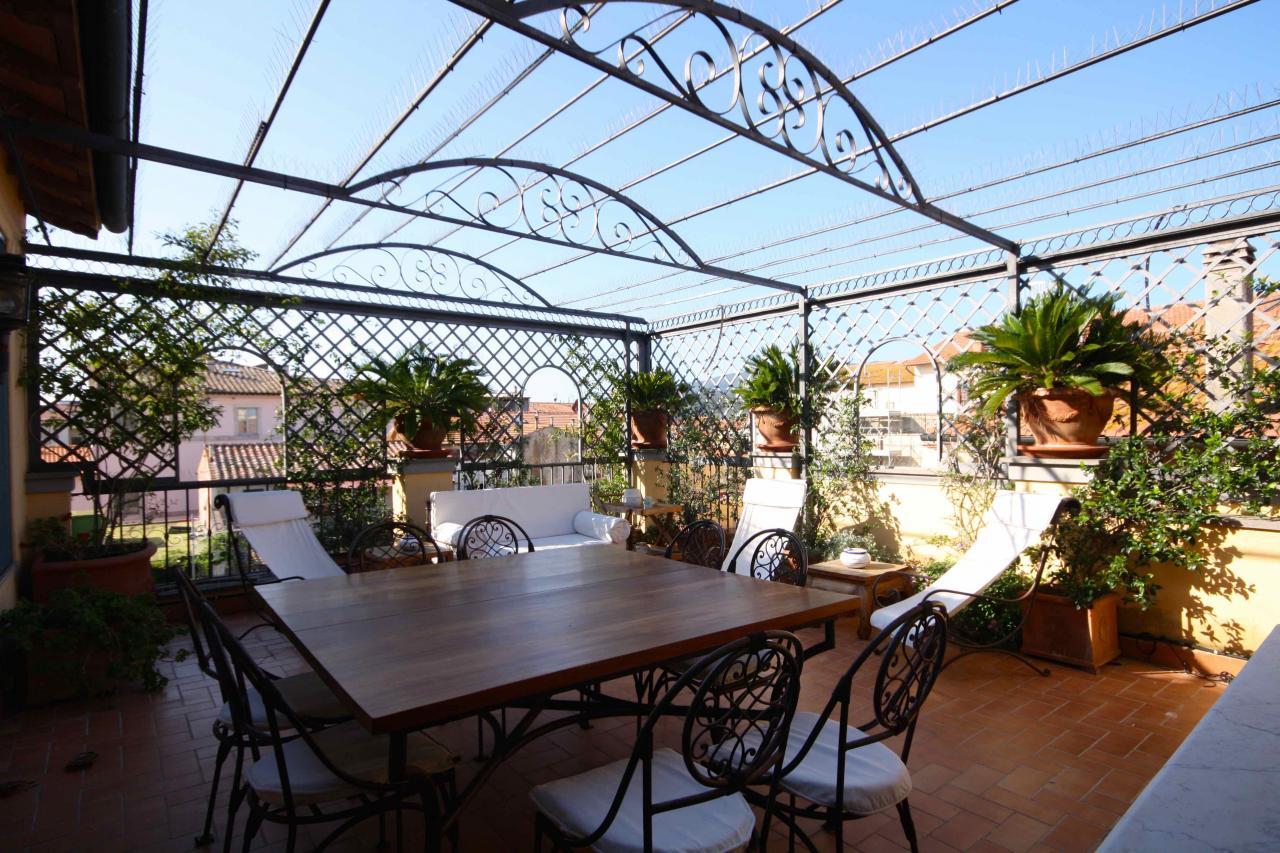 Attico / Mansarda in affitto a Orbetello, 25 locali, zona Località: Centrostorico, prezzo € 30.000 | Cambio Casa.it