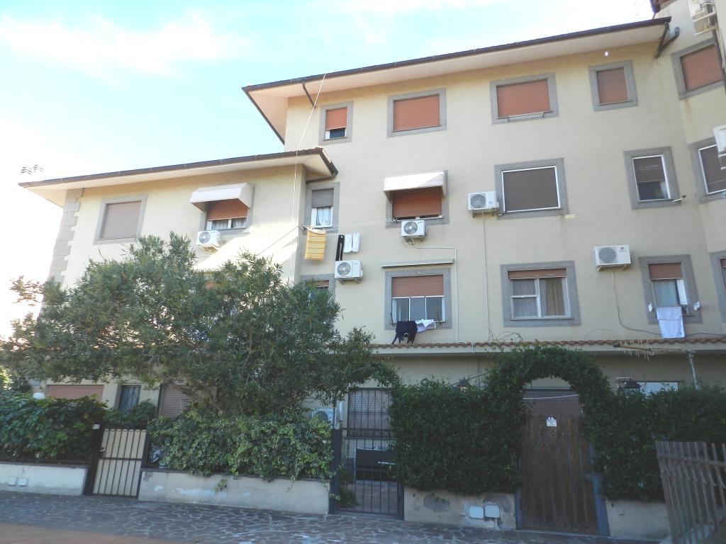 Bilocale Tarquinia Via Le Rose 8