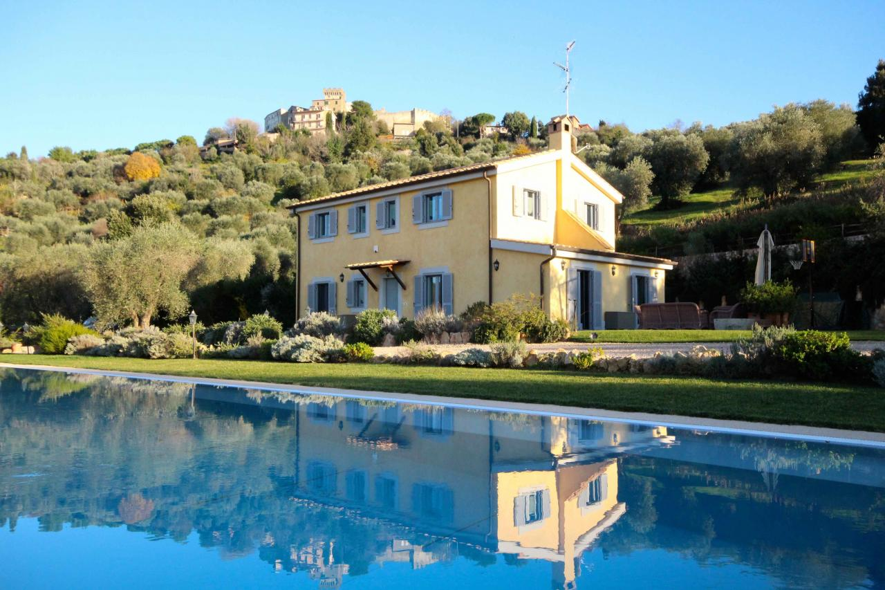 Rustico / Casale in Vendita a Capalbio