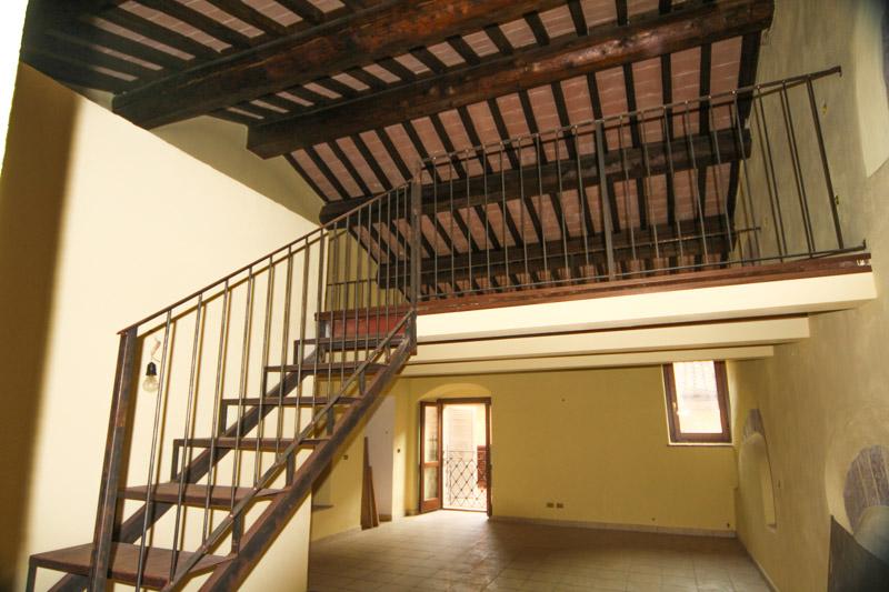 Bilocale Assisi Via Capobove 1