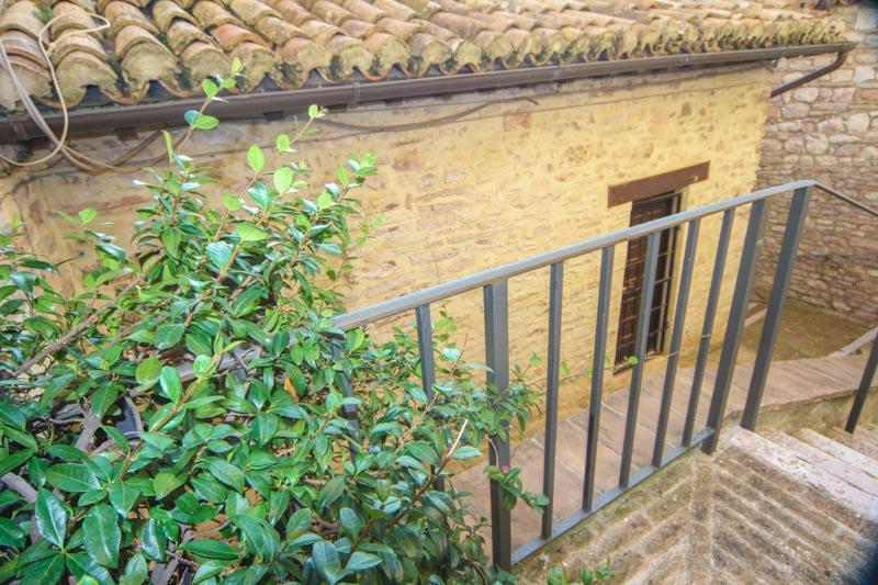 Bilocale Assisi Via Capobove 3