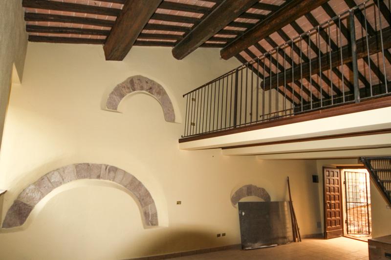 Bilocale Assisi Via Capobove 6