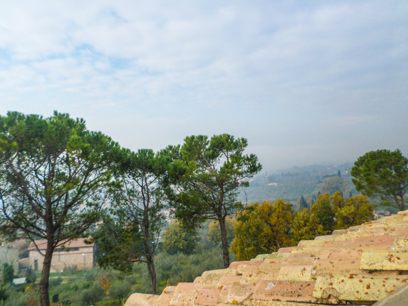 Bilocale Assisi Via San Vitale 8