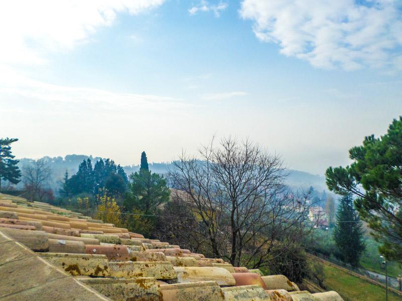Bilocale Assisi Via San Vitale 9