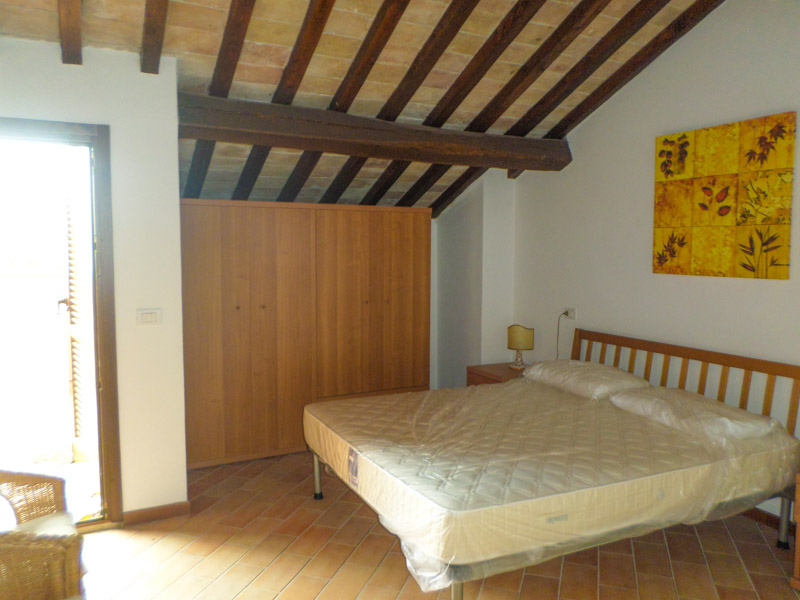 Bilocale Assisi Via San Vitale 4