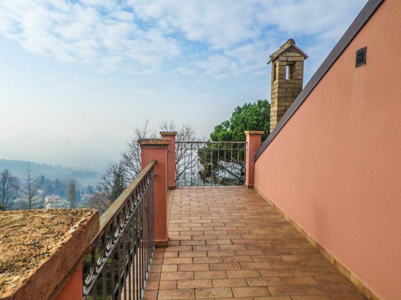Bilocale Assisi Via San Vitale 3