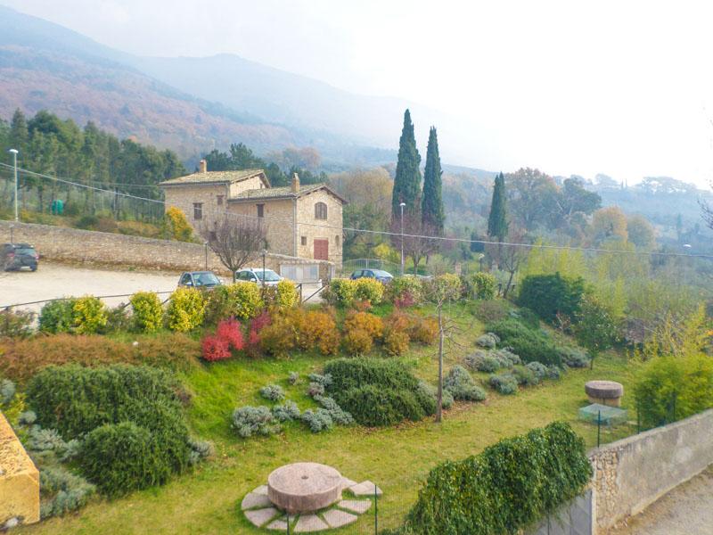 Bilocale Assisi Via San Vitale 6