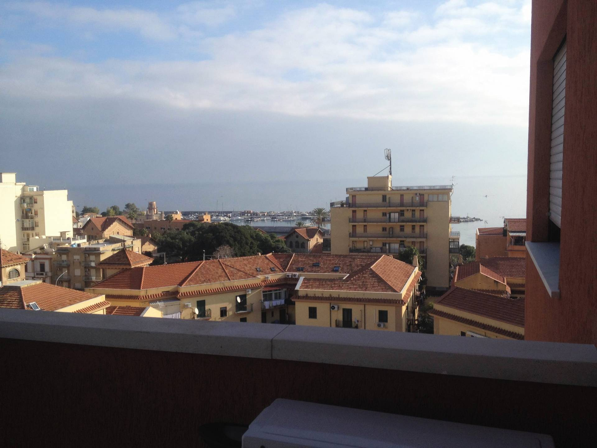 Bilocale Palermo Via Papa Pio X 2