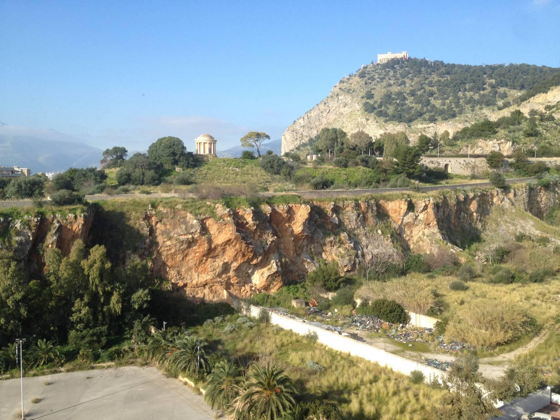 Bilocale Palermo Via Papa Pio X 6