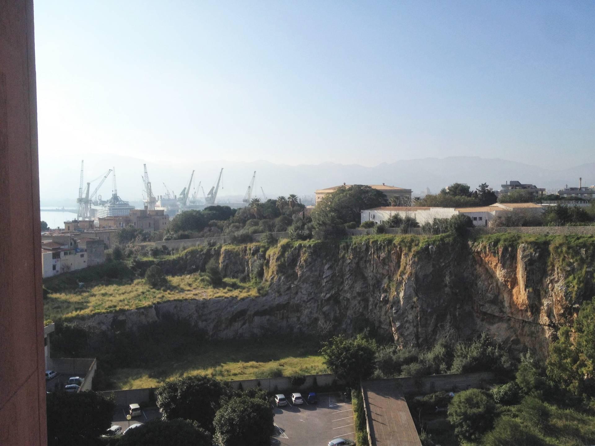 Bilocale Palermo Via Papa Pio X 3
