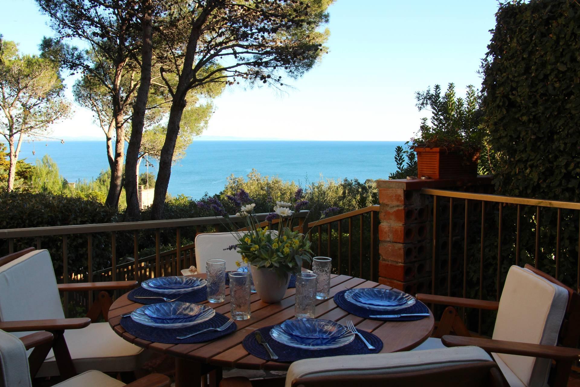 Villa in vendita a Orbetello, 5 locali, zona Zona: Ansedonia, prezzo € 1.490.000 | Cambio Casa.it