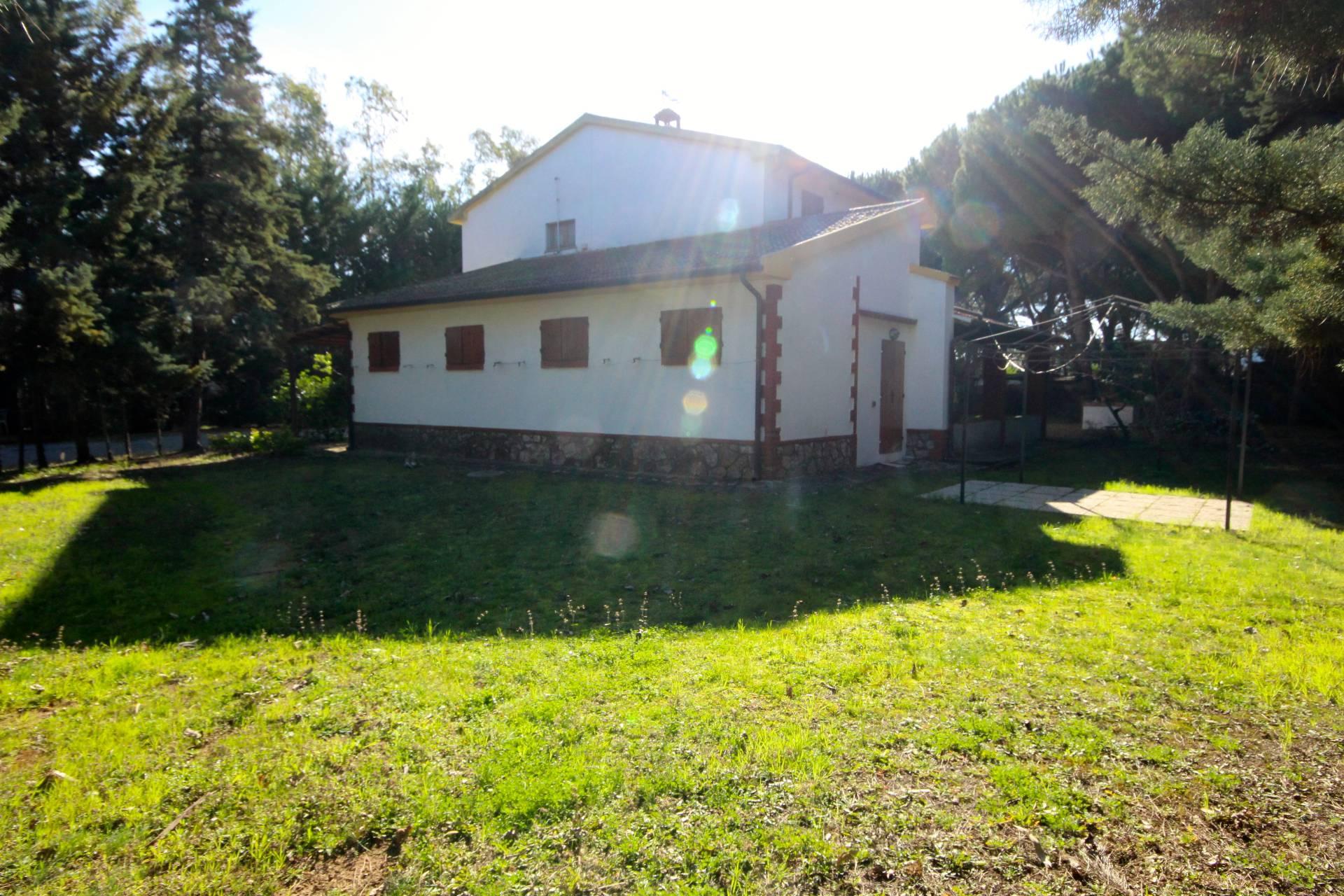 Rustico / Casale in vendita a Orbetello, 10 locali, zona Zona: Giannella, prezzo € 980.000 | Cambio Casa.it