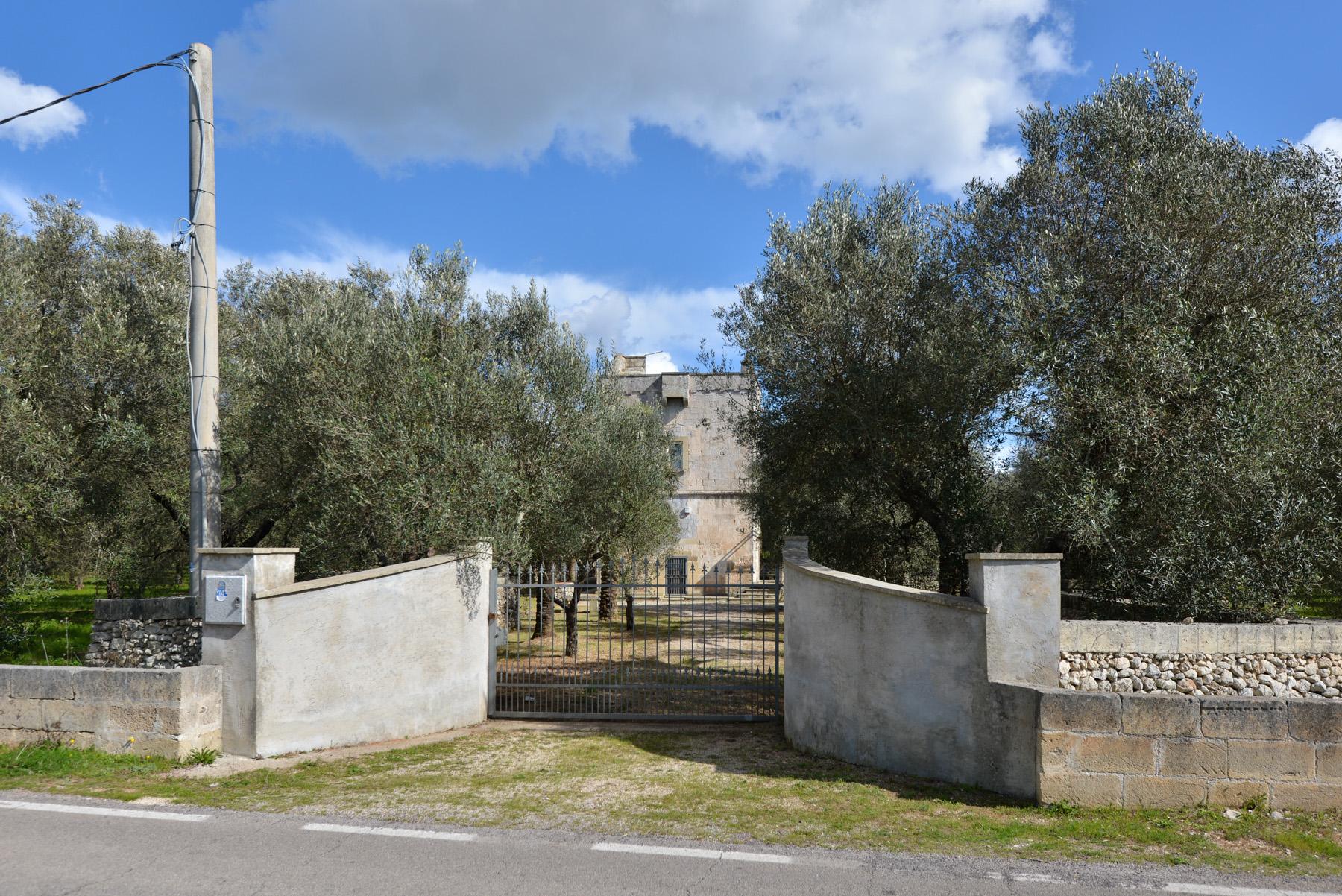Bilocale Cannole Via Provinciale Per Palmariggi 5