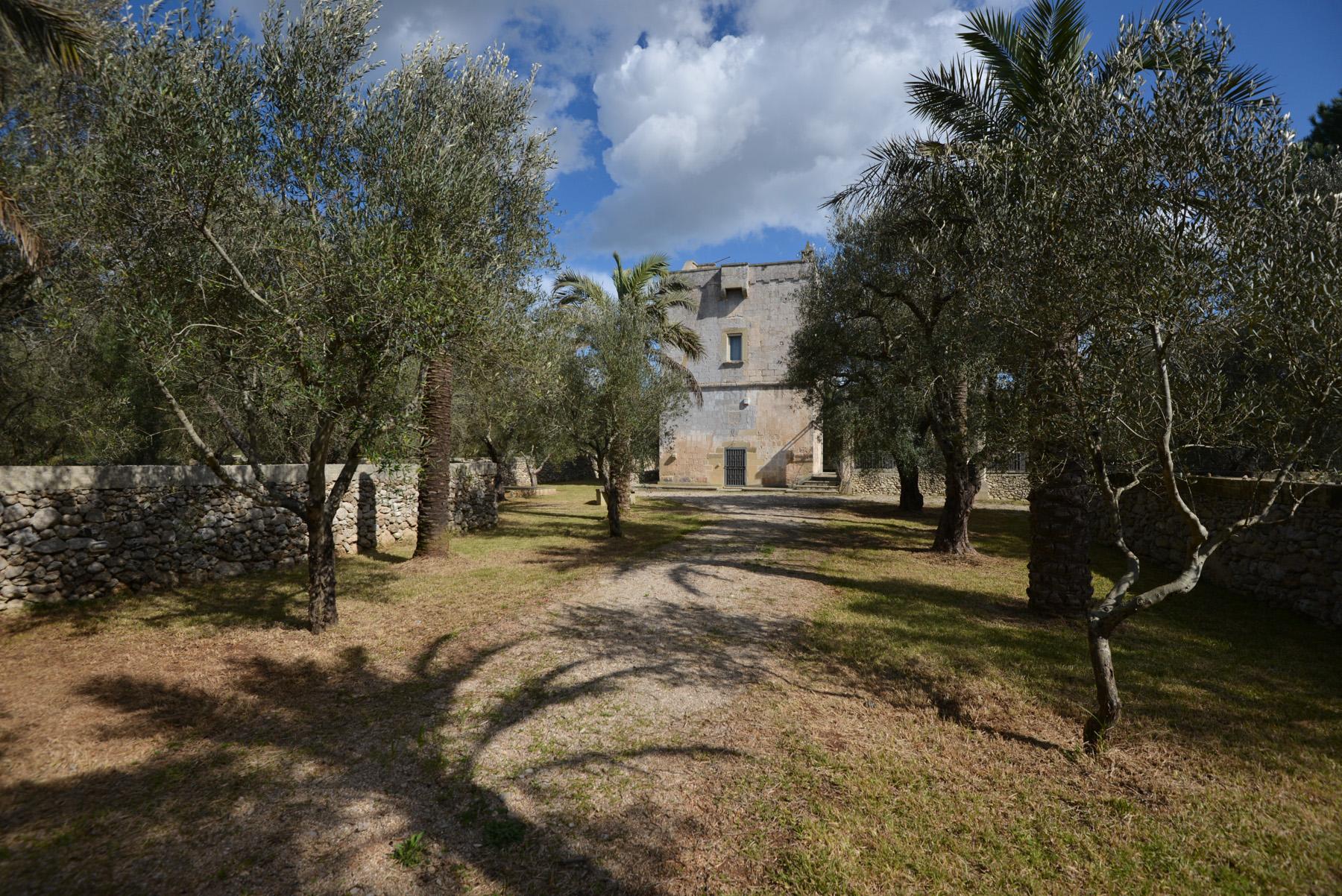 Bilocale Cannole Via Provinciale Per Palmariggi 4
