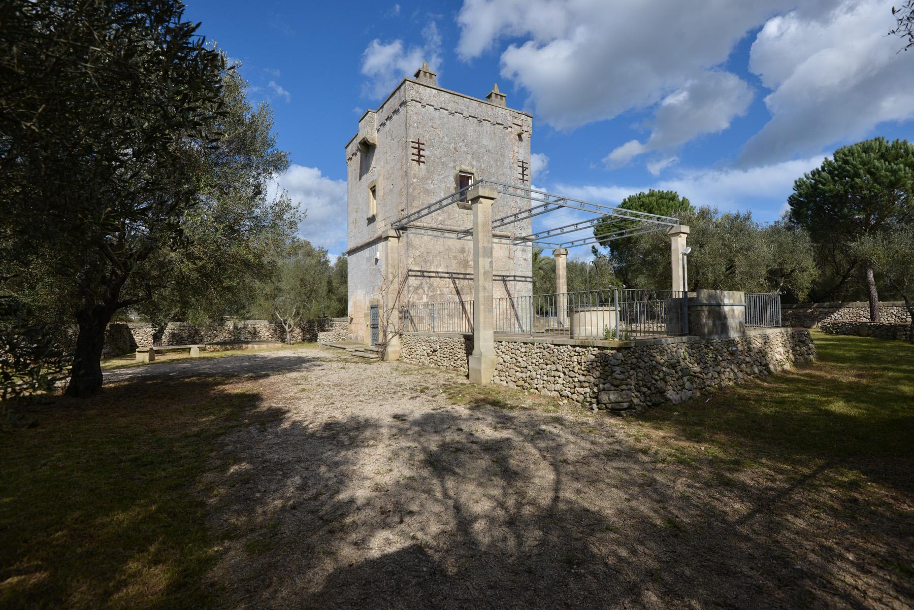 Bilocale Cannole Via Provinciale Per Palmariggi 2