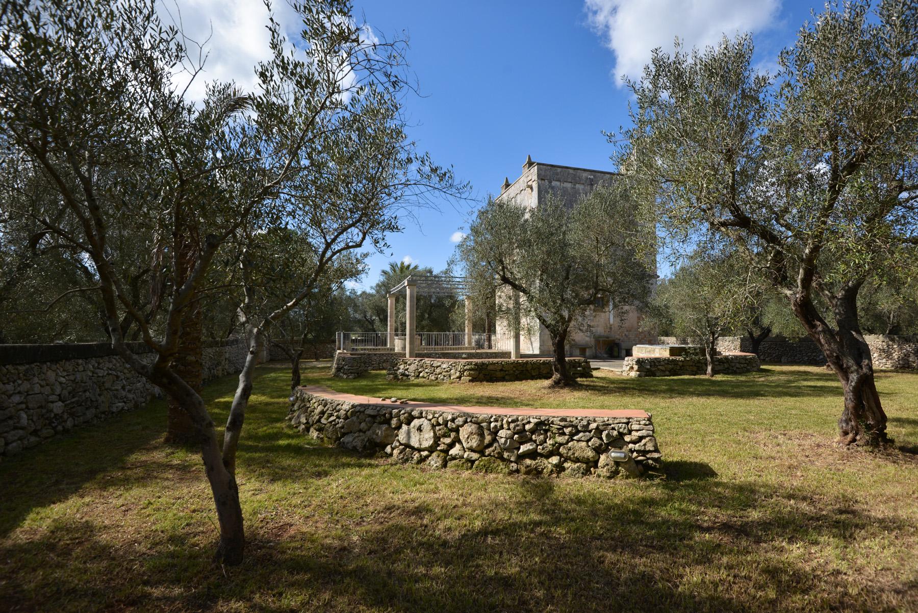 Bilocale Cannole Via Provinciale Per Palmariggi 3