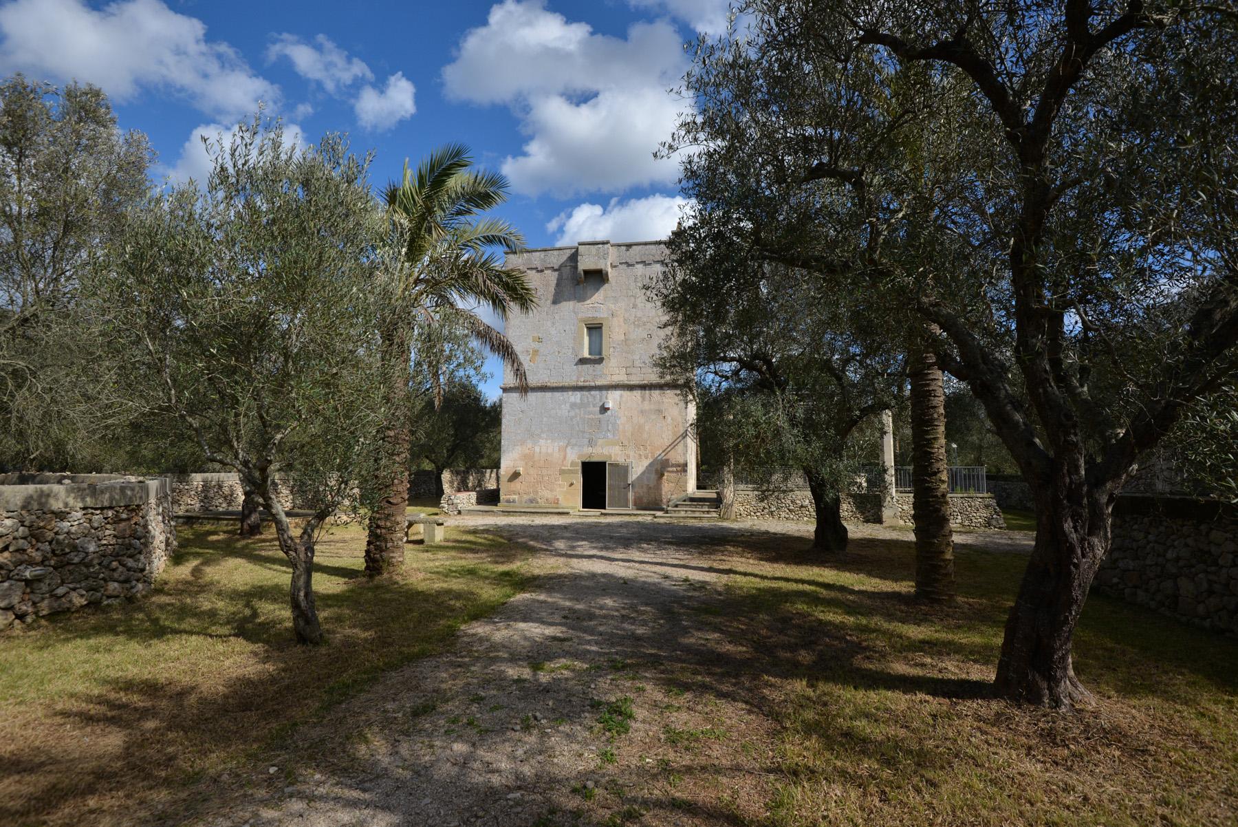 Bilocale Cannole Via Provinciale Per Palmariggi 6