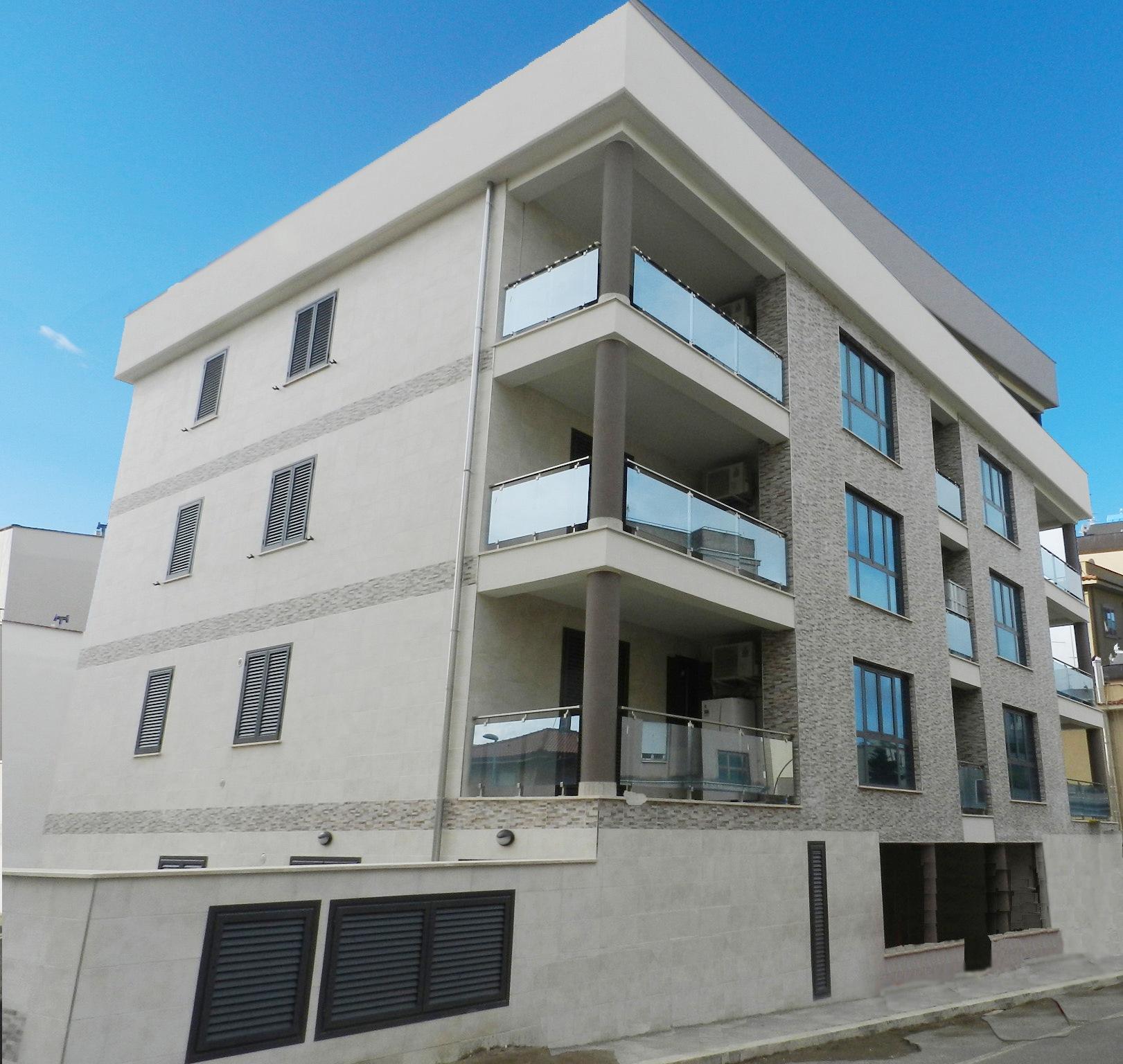 Appartamento in vendita a Tarquinia, 3 locali, zona Località: Ospedale, prezzo € 130.000   CambioCasa.it