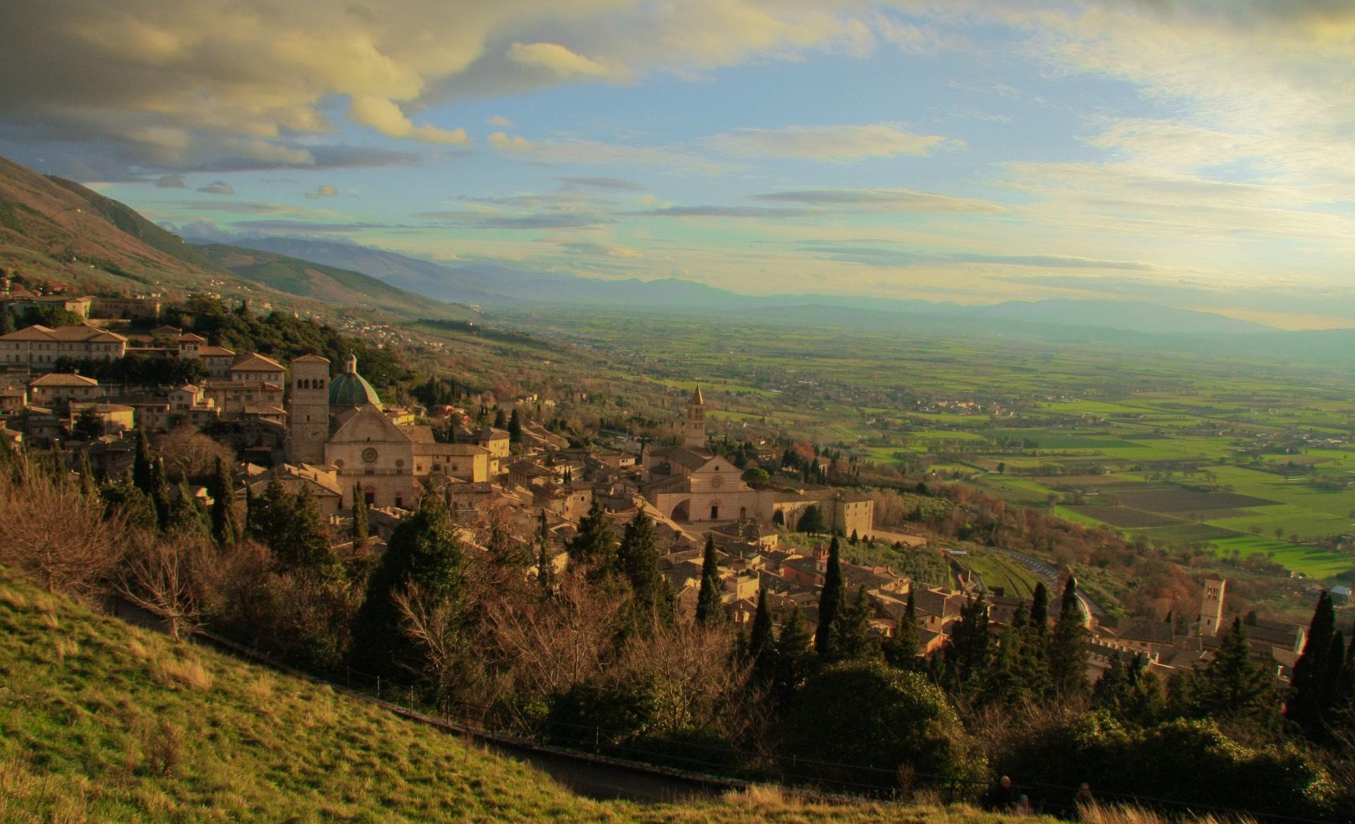 Bilocale Assisi Via Capobove 7