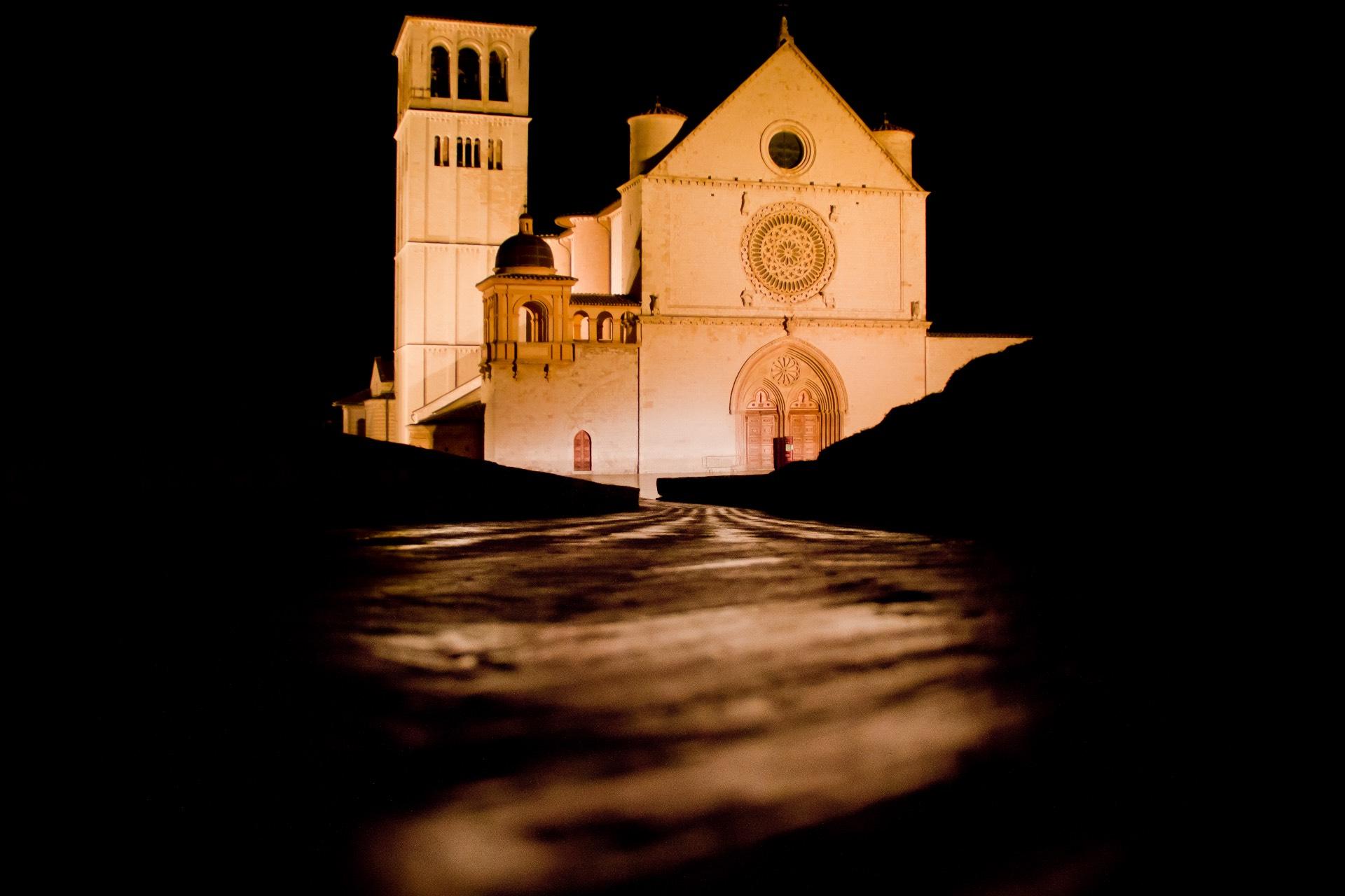 Bilocale Assisi Via Capobove 8
