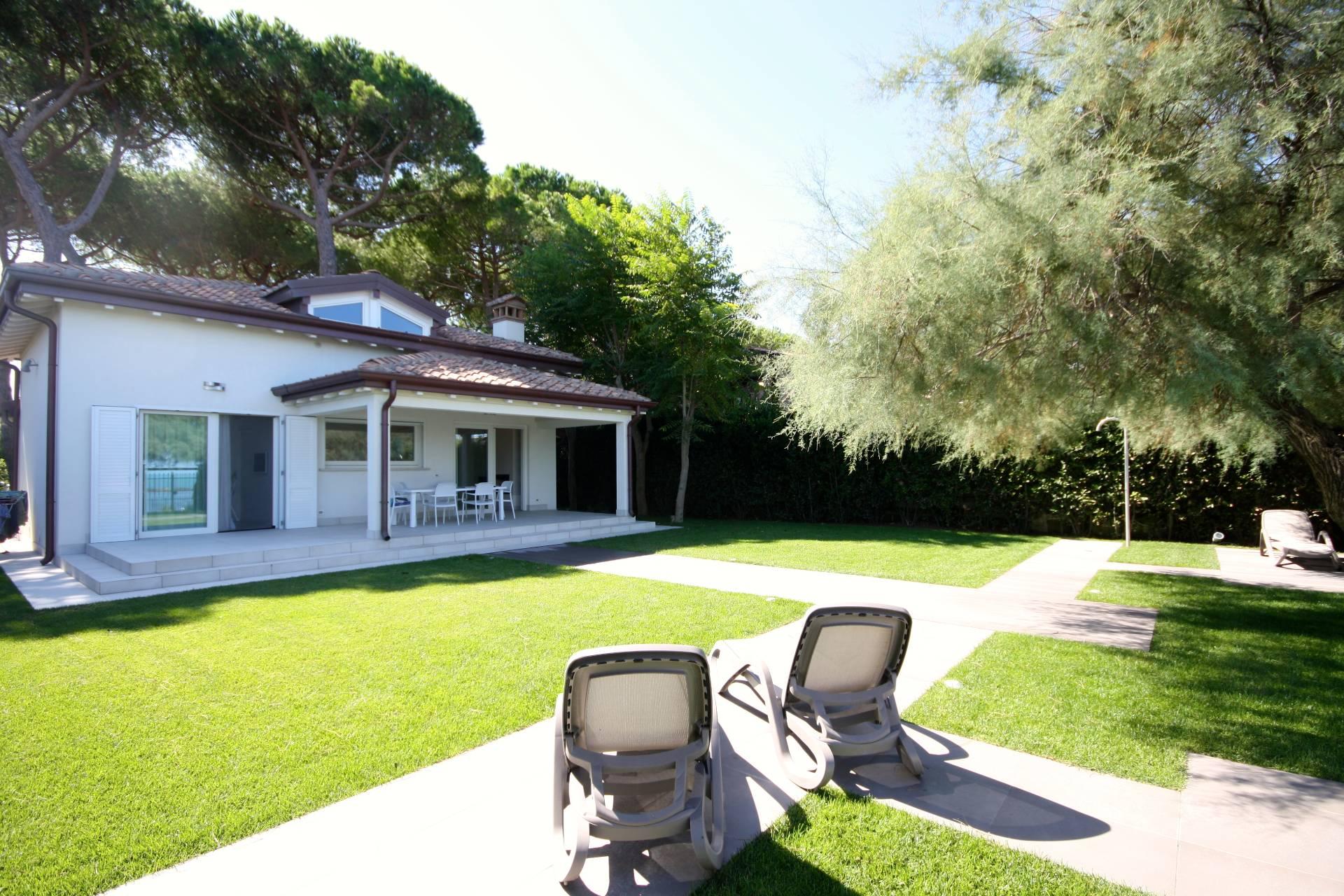 Villa in vendita a Orbetello, 4 locali, zona Zona: Giannella, prezzo € 1.200.000   Cambio Casa.it