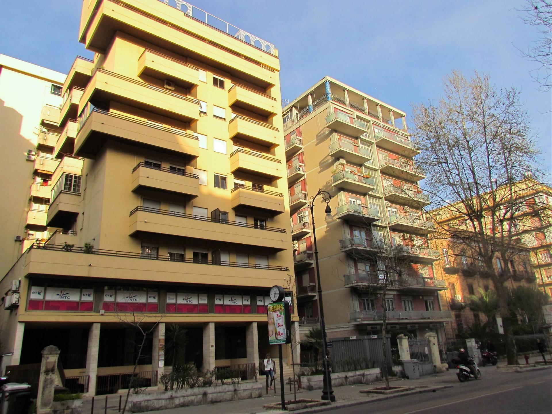 Bilocale Palermo Via Della Liberta' 1