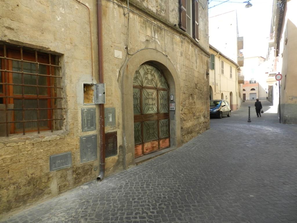 Bilocale Tarquinia Via Menotti Garibaldi 6