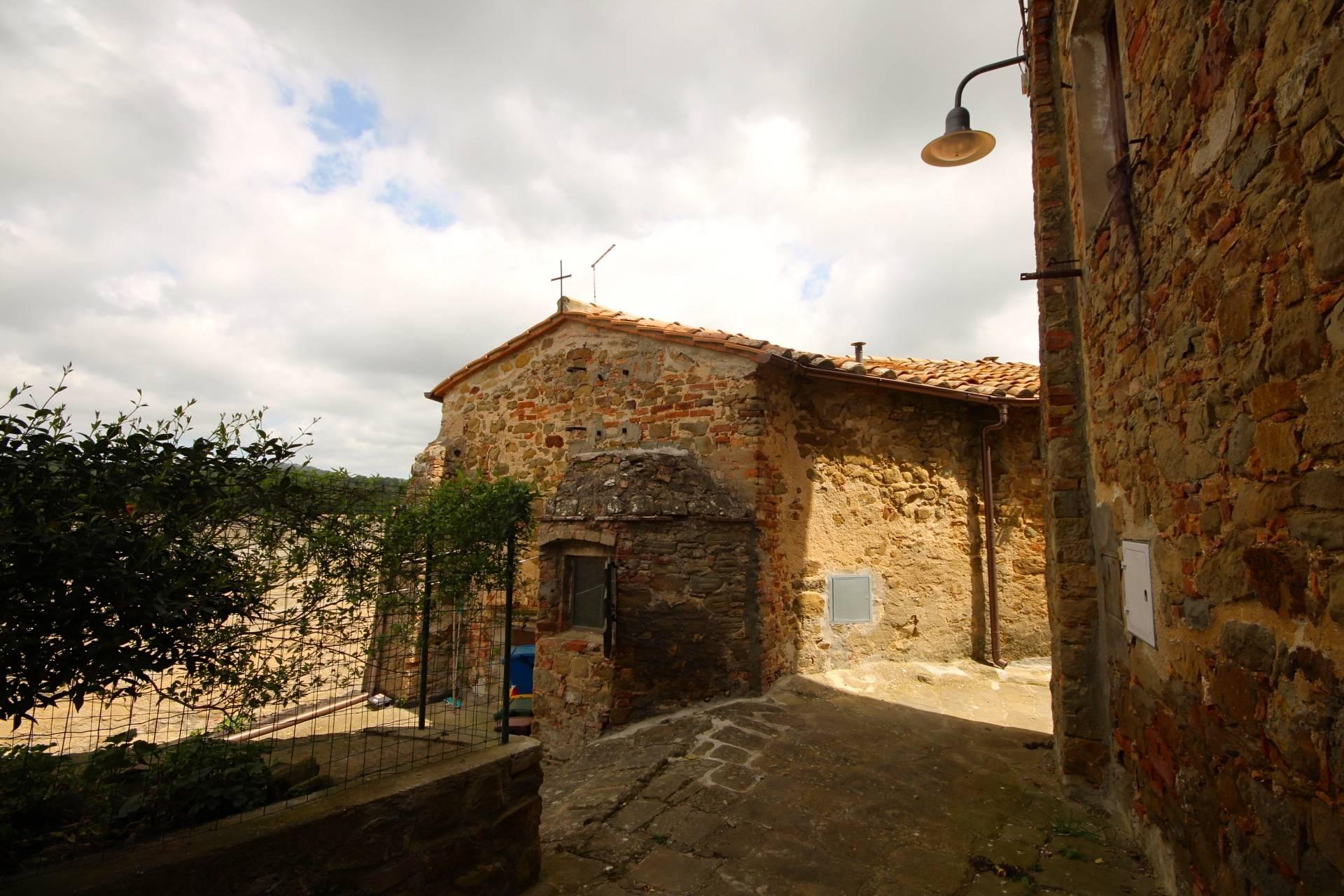 Bilocale Magliano in Toscana Pereta 1
