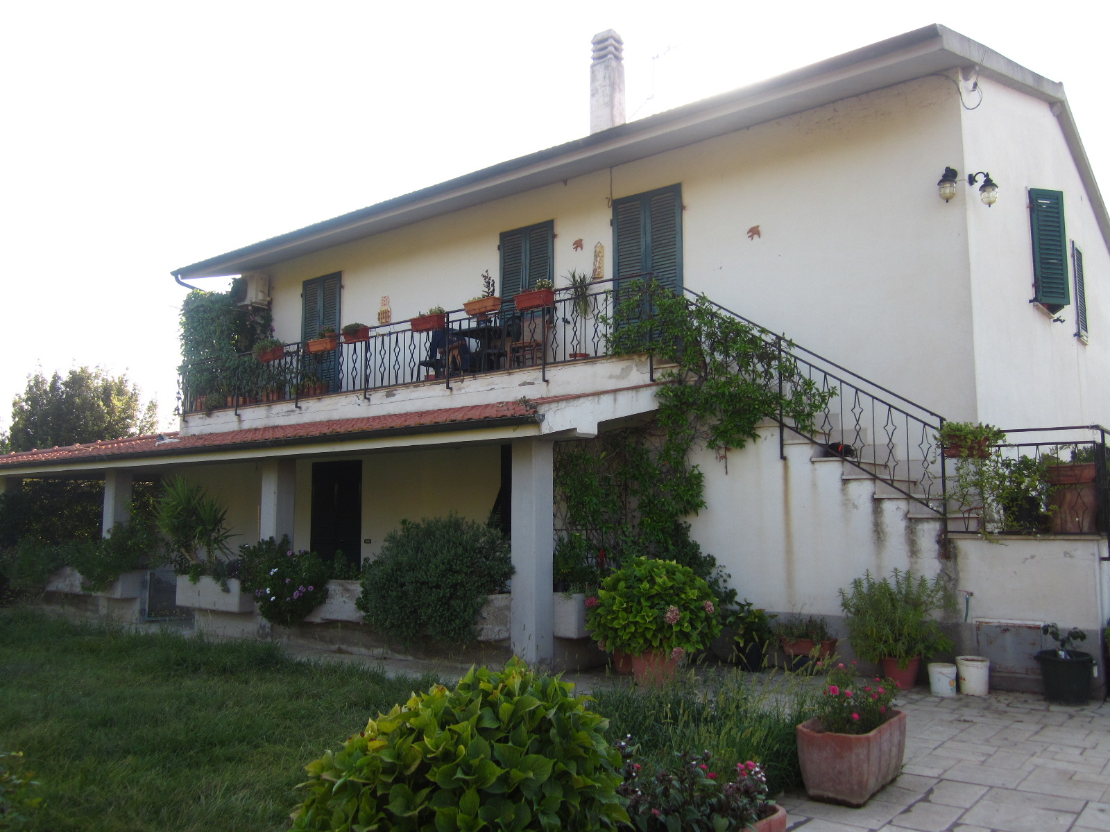 Rustico / Casale in Vendita a Manciano