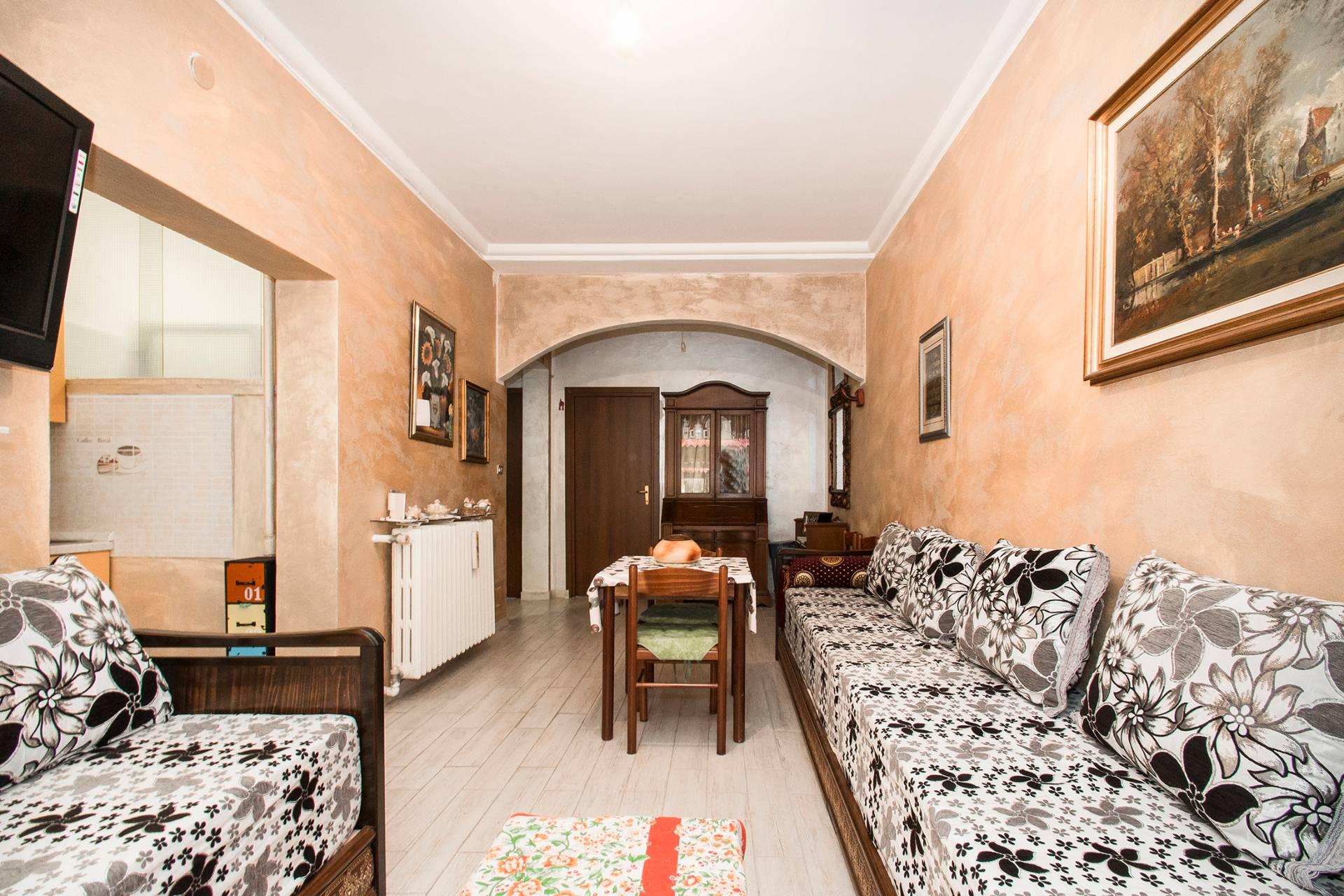 Bilocale Torino Via Chisola, To 6