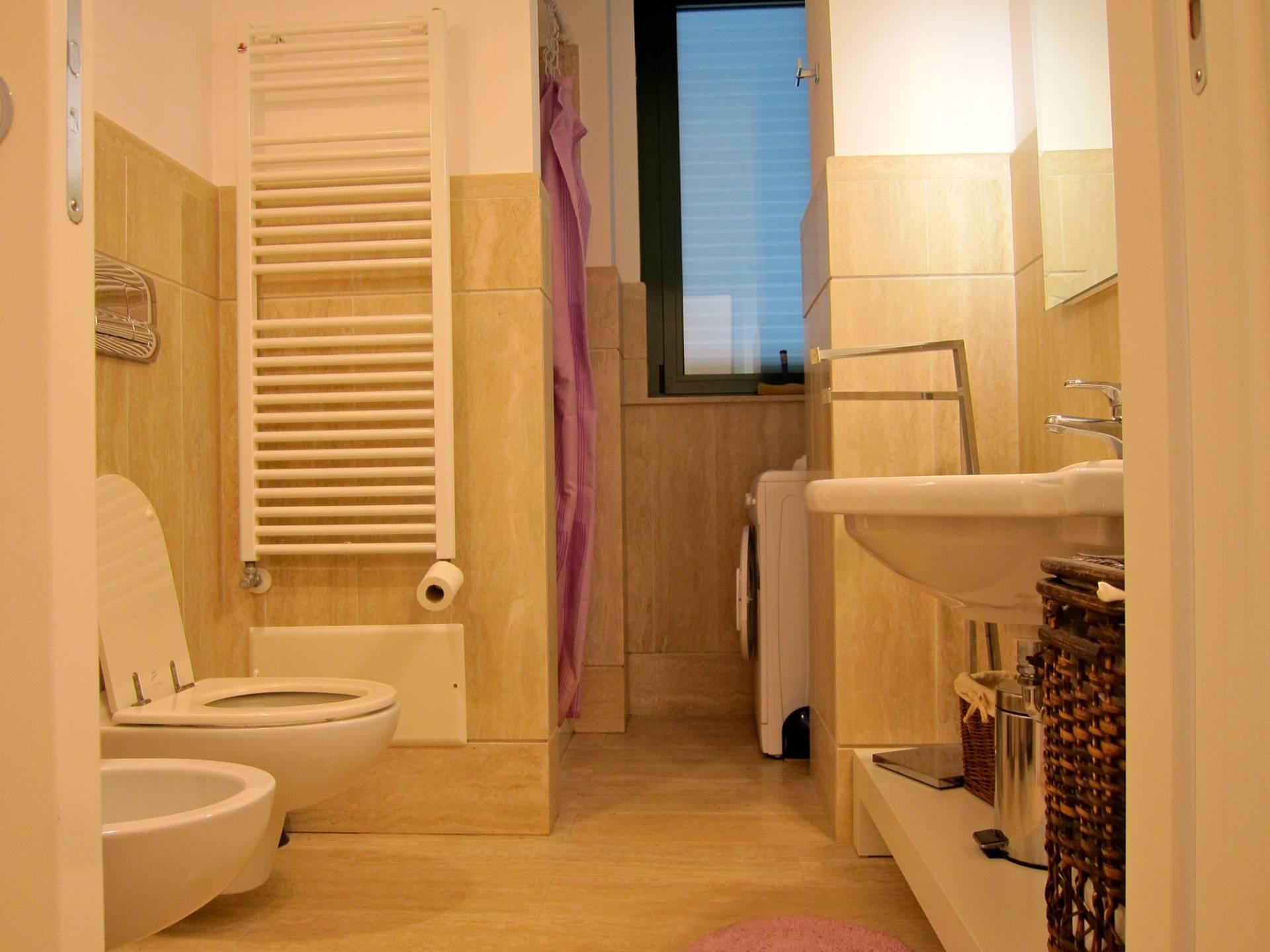 Bilocale Lecce Via Salandra 10