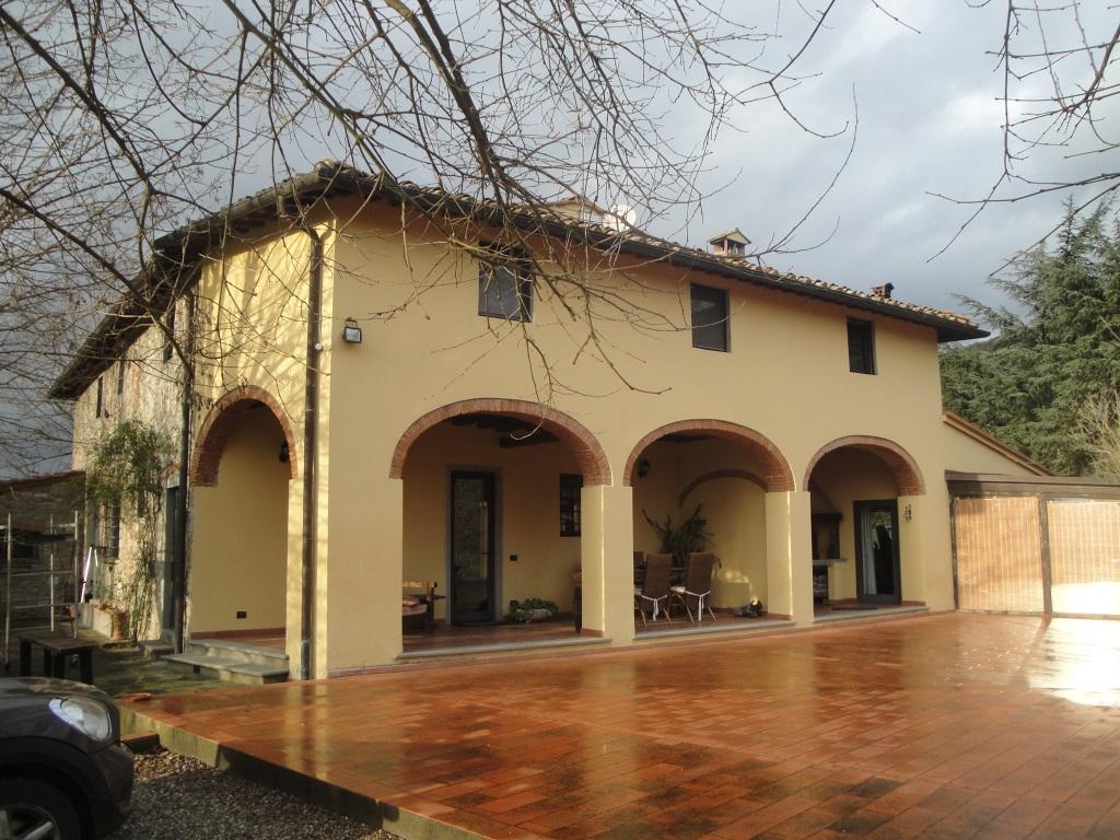Rustico / Casale in vendita a Reggello, 20 locali, zona Zona: Leccio, prezzo € 1.500.000 | CambioCasa.it
