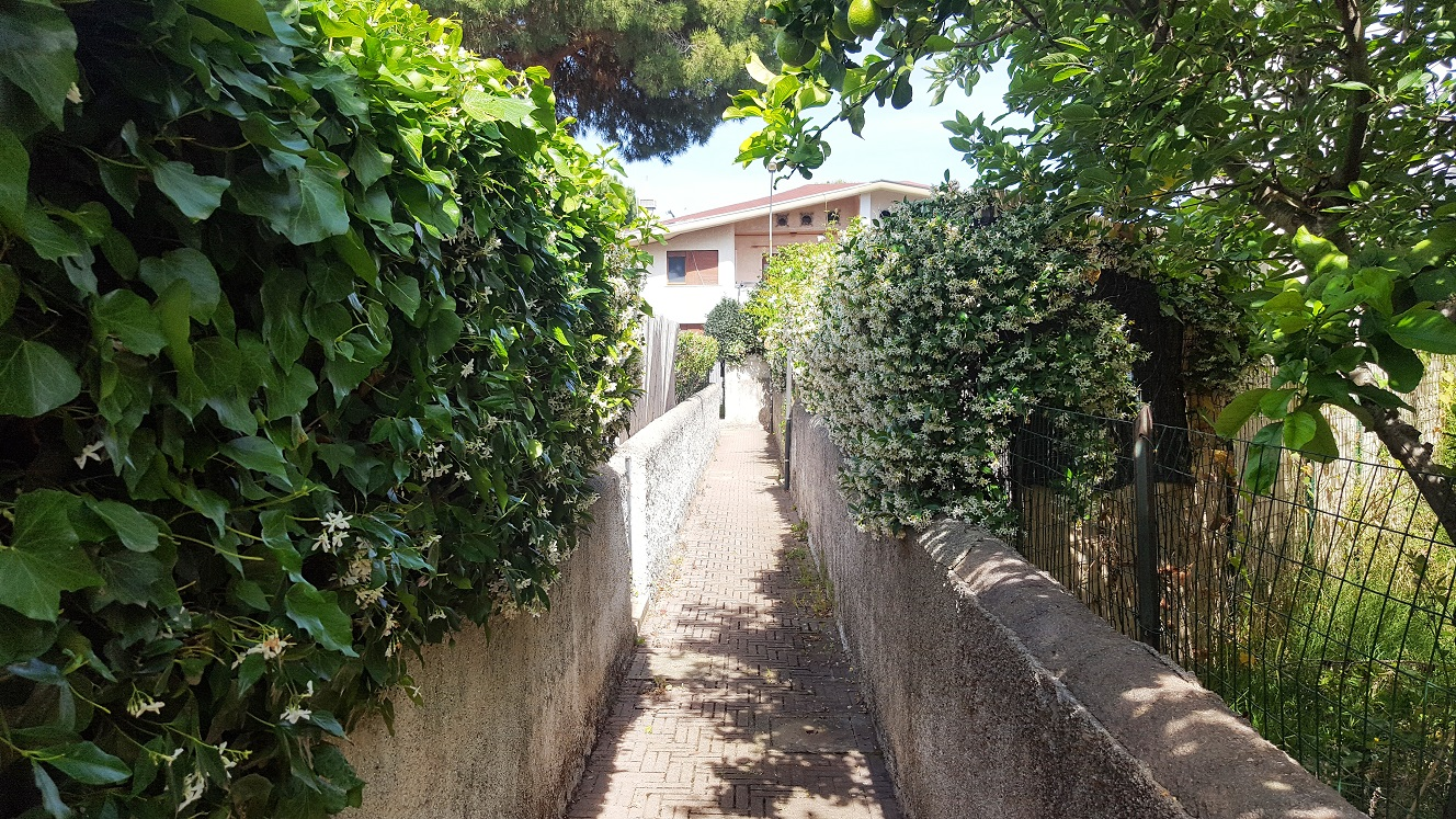 Bilocale Ardea Via Arno 6