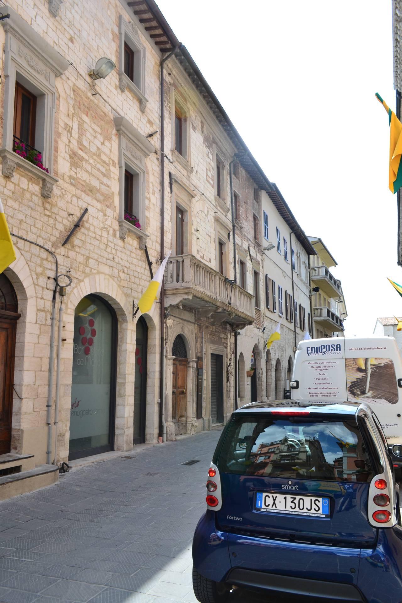 Appartamento in Vendita a Gualdo Tadino