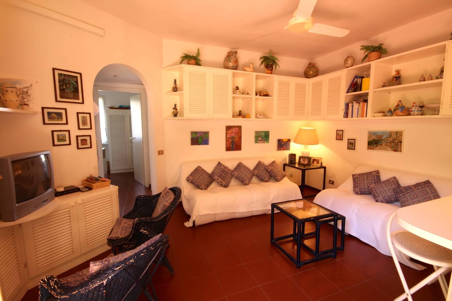 Appartamento in Vendita a Monte Argentario