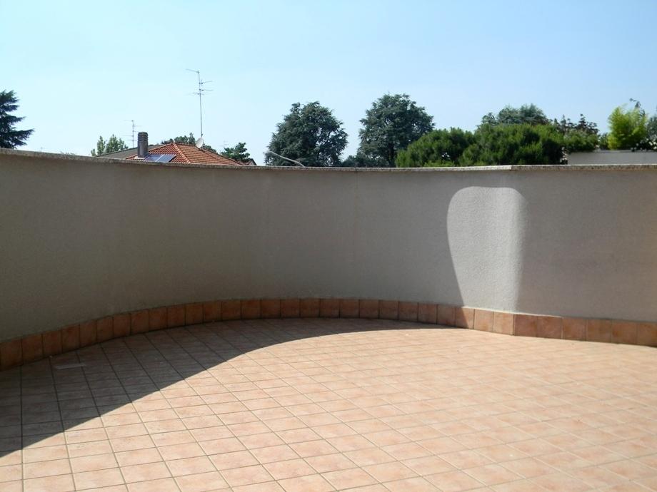 Bilocale Legnano Via Ortigara 4