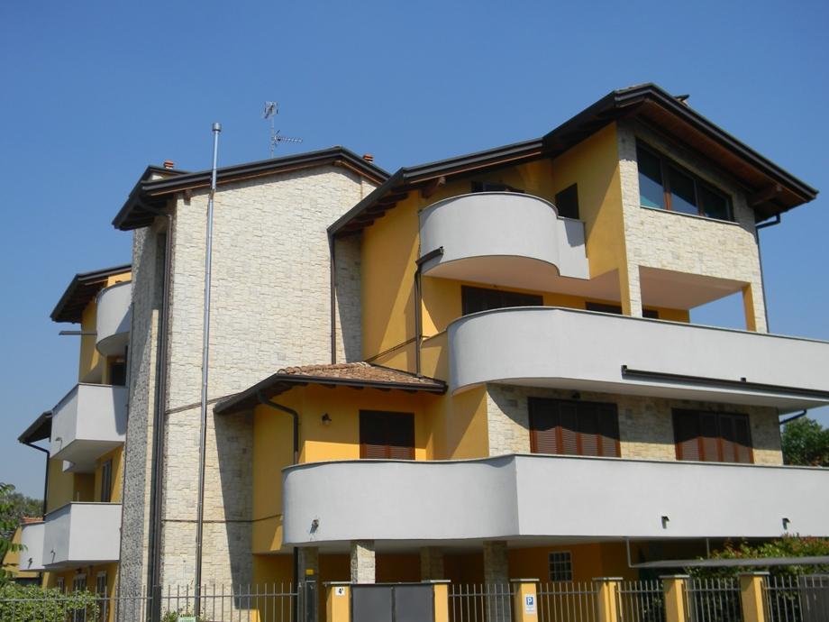 Bilocale Legnano Via Ortigara 1